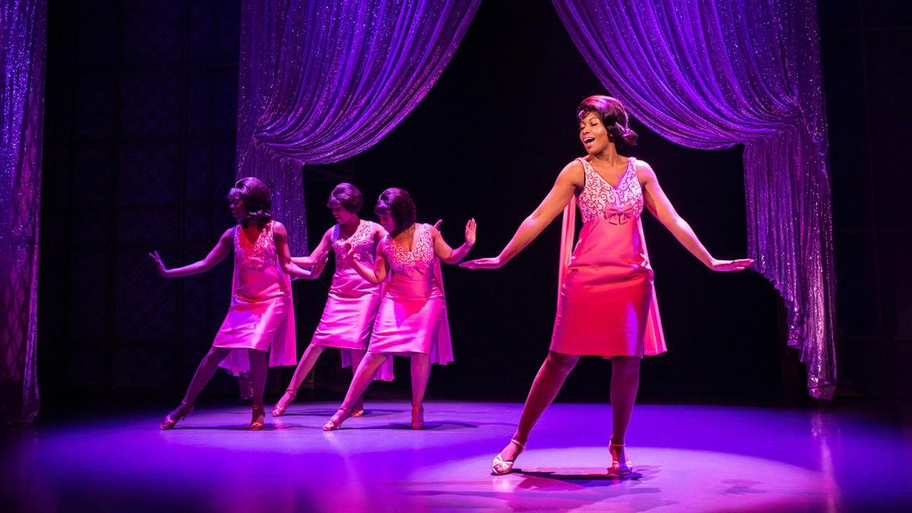 Beautiful the Carole King Musical - Shirelles