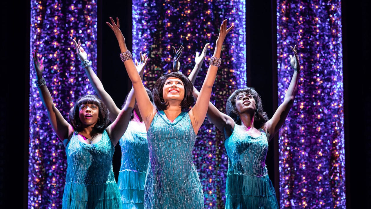 Beautiful the Carole King Musical - Shirelles