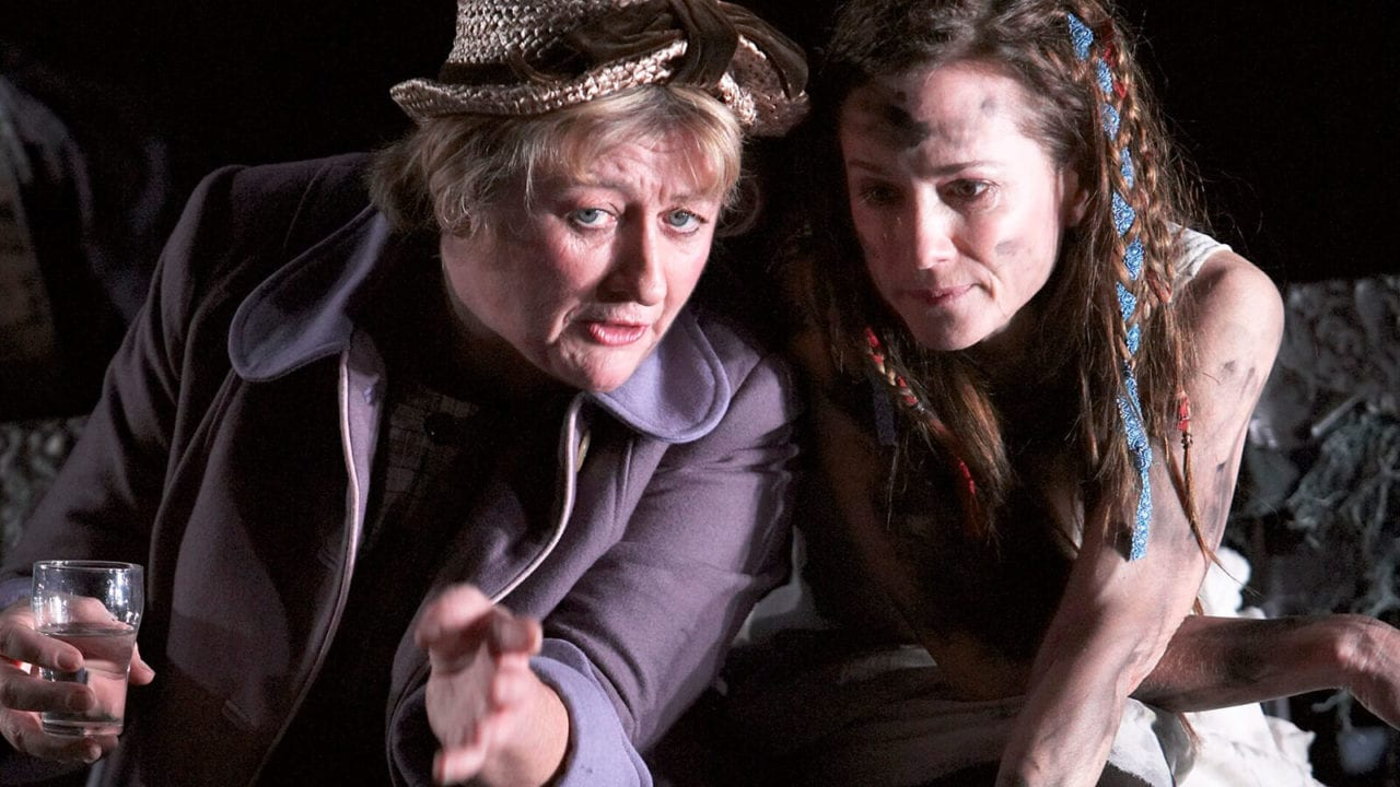 By The Bog Of Cats production photo by Manual Harlen