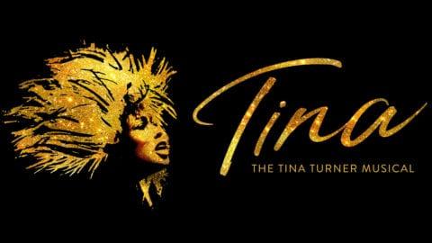 Tina poster artwork