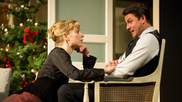A Doll's House production shot