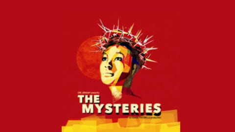 The Mysteries - Yiimimangaliso poster