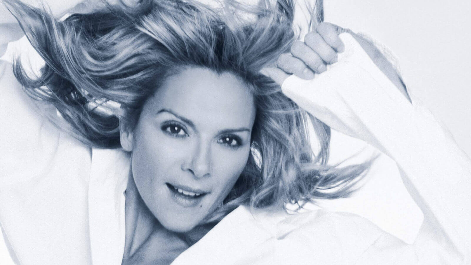 Whose Life Is It Anyway? Kim Cattrall